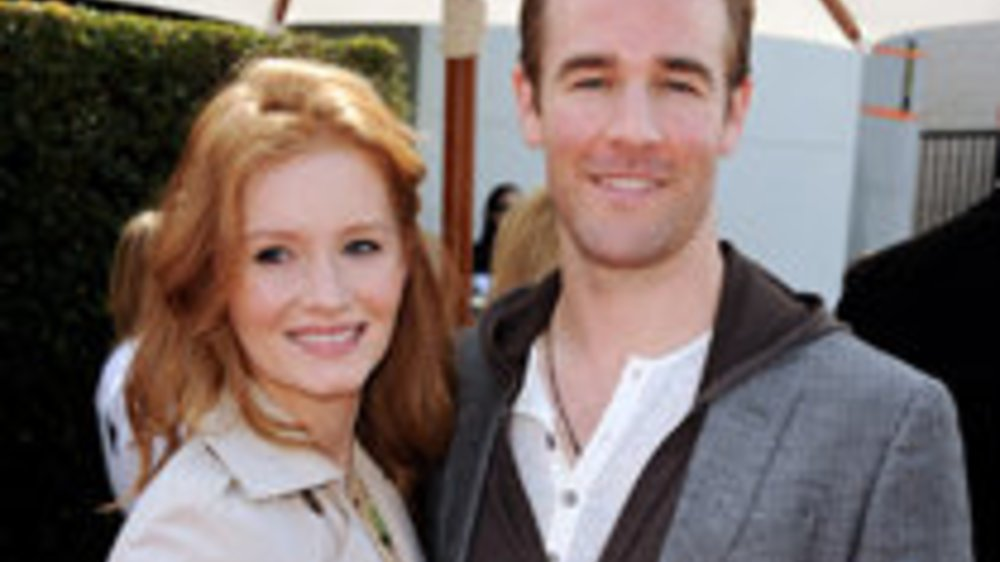 James Van Der Beek & Kimberly Brook: Wollen mehr Kinder!