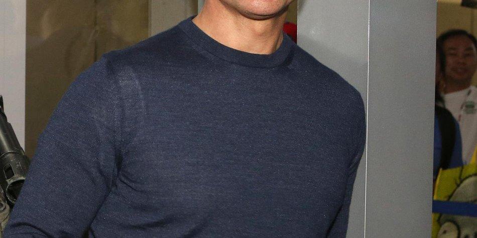 Tom Cruise ist frisch verliebt