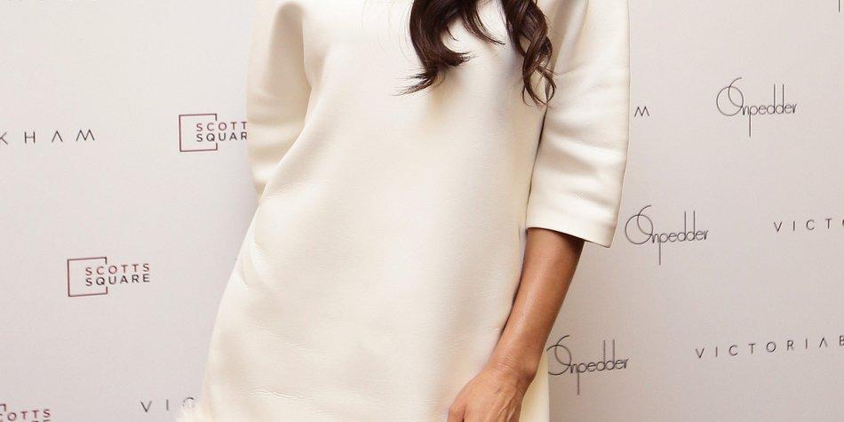 Victoria Beckham: So hat sie sich noch nie gezeigt