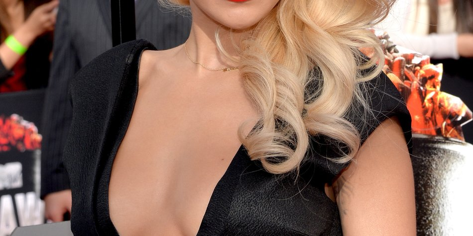 Rita Ora mag es gerne etwas härter