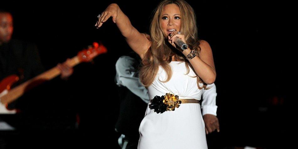 Mariah Carey: Neues Album im Sommer