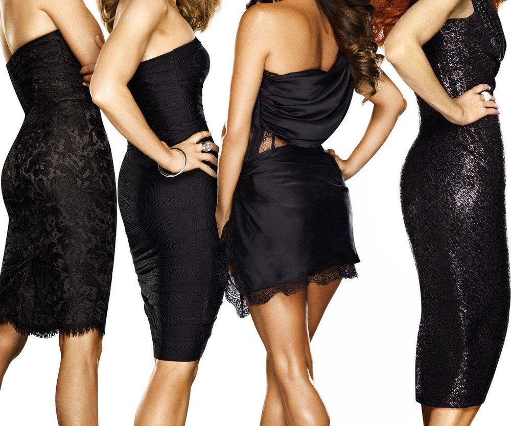 Desperate Housewives sind zurück!