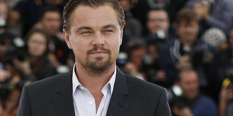 Leonardo DiCaprio: So feierte er seinen 40. Geburtstag