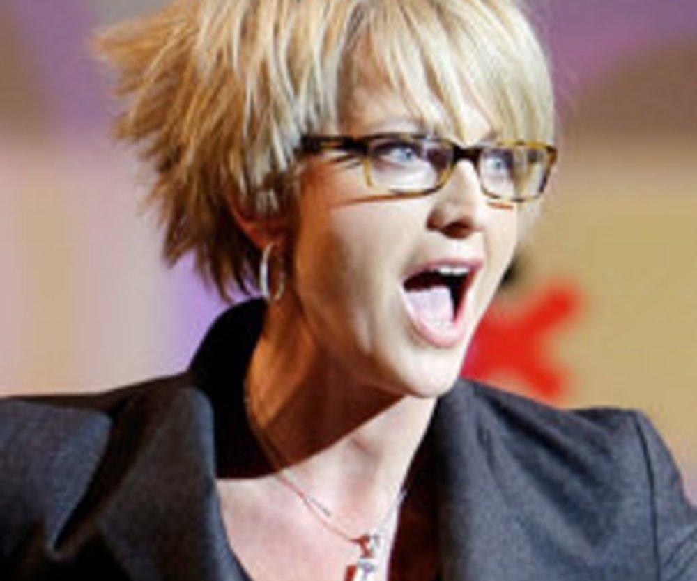 """Ulla Kock am Brink präsentiert: """"Die perfekte Minute"""""""