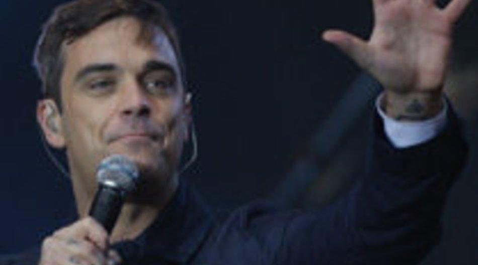 Robbie Williams sagt MTV Music Awards ab