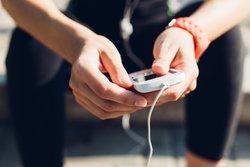 Musik zum Sport