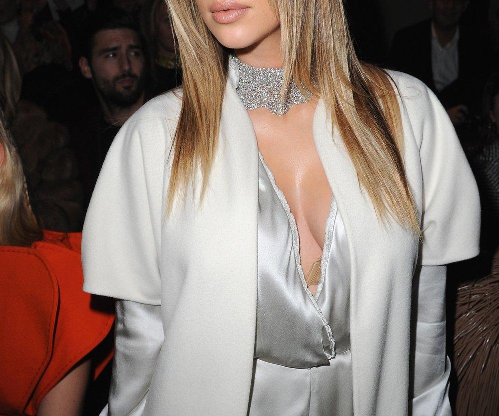 Kim Kardashian braucht eigenen Schneider