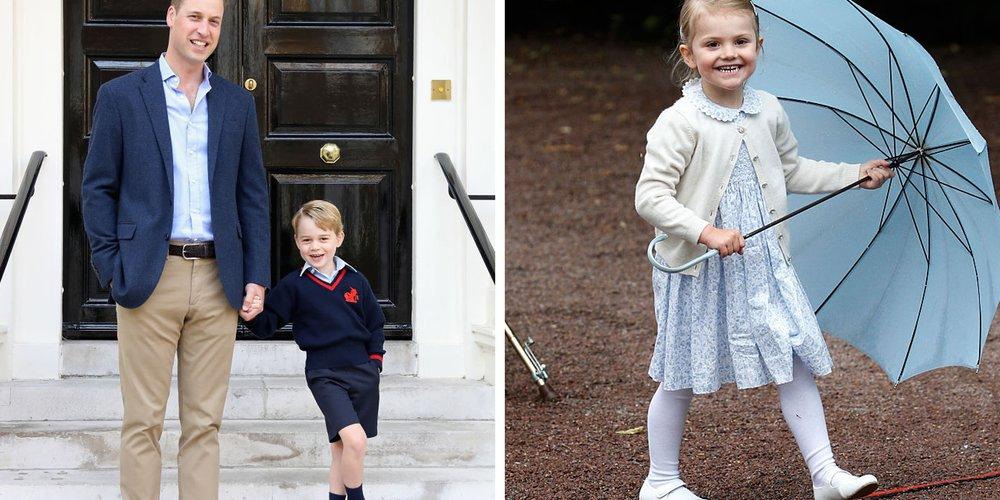 Royale Kinder