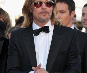 Brad Pitt: Jamie Oliver soll Weihnachtsmenü zubereiten