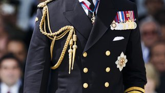 Prinz Charles: War er in Lebensgefahr?