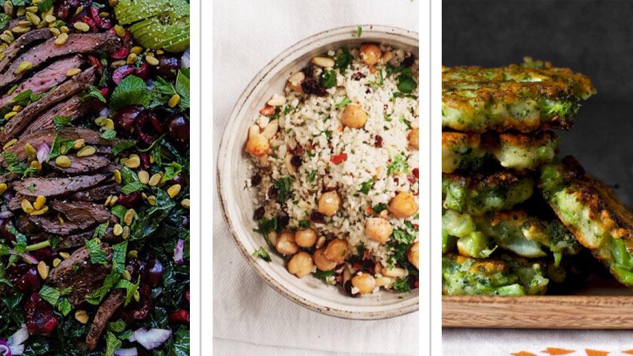 Die Besten Low Carb Rezepte Der Food Blogs Klassiker Mit Einem