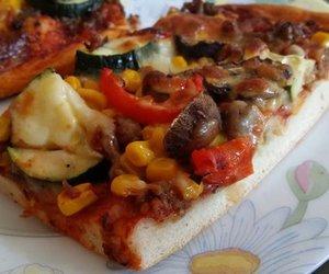 Pizza à la Familia