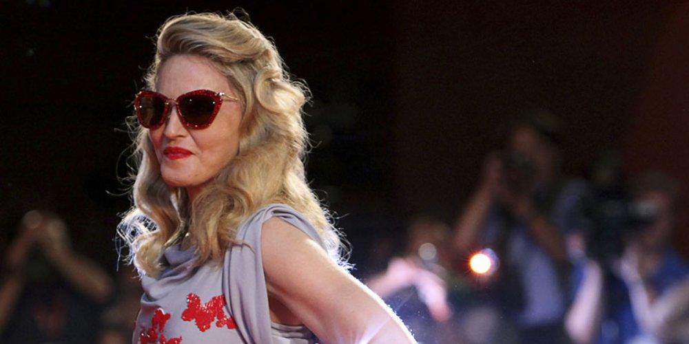 """Madonna befindet sich mit 125 Millionen Dollar an der Spitze der 25 umsatzstärksten Popmusiker. Das ergab die neueste Auswertung des US-Wirtschaftsmagazins """"Forbes""""."""