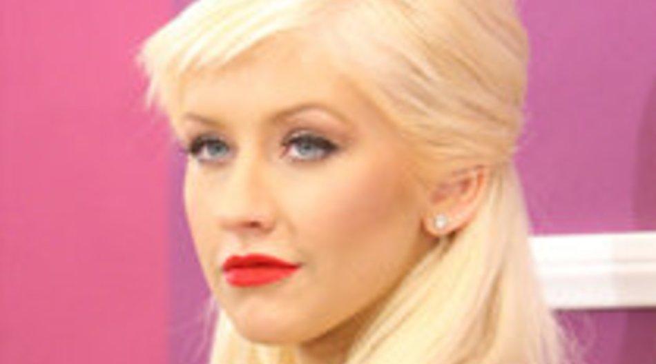 Christina Aguilera: 2010 wird ihr Jahr!