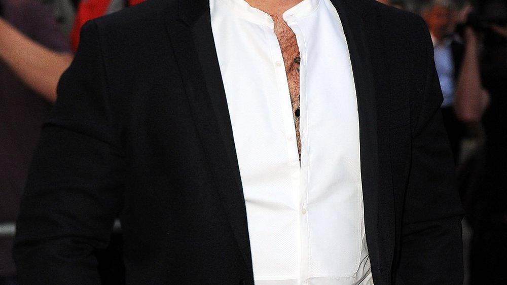 Robbie Williams: Sein Söhnchen ist da!