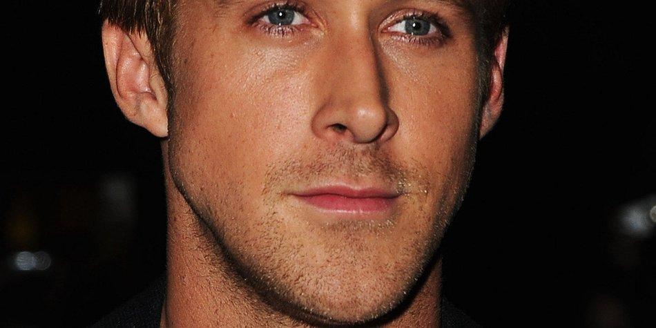 Ryan Gosling: Erst Heirat, dann Kinder