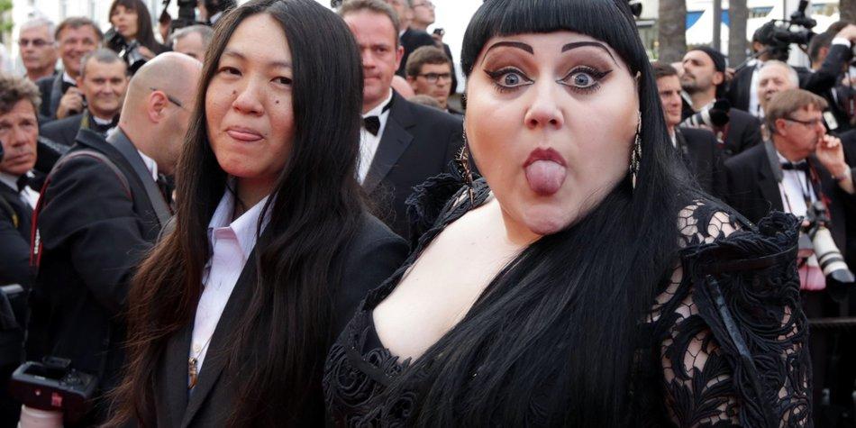 Beth Ditto: Die Gossip-Frontfrau hat geheiratet!