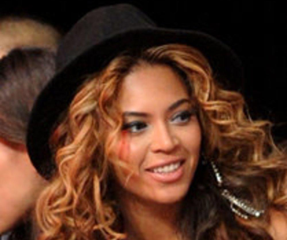 Beyoncé: Sorgen um ihre Karriere