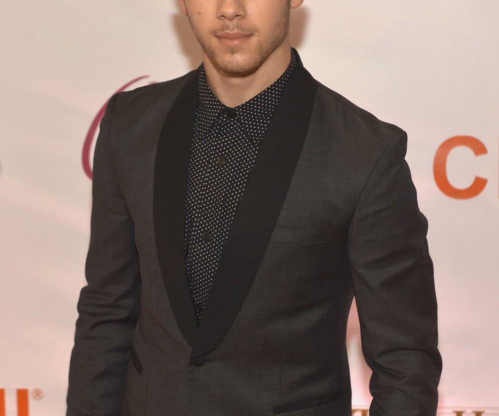 Nick Jonas hat es faustdick hinter den Ohren