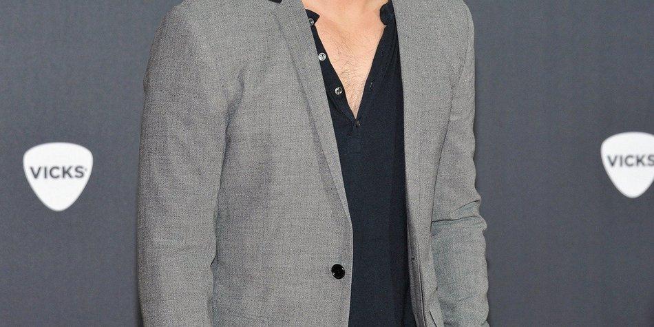 Taylor Lautner versteht sich noch mit seinen Ex-Freundinnen