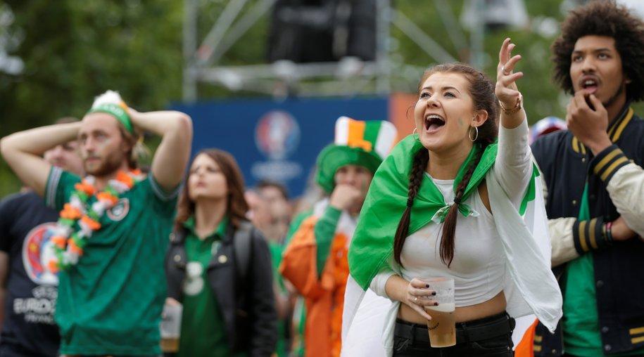Ireland EM 2016