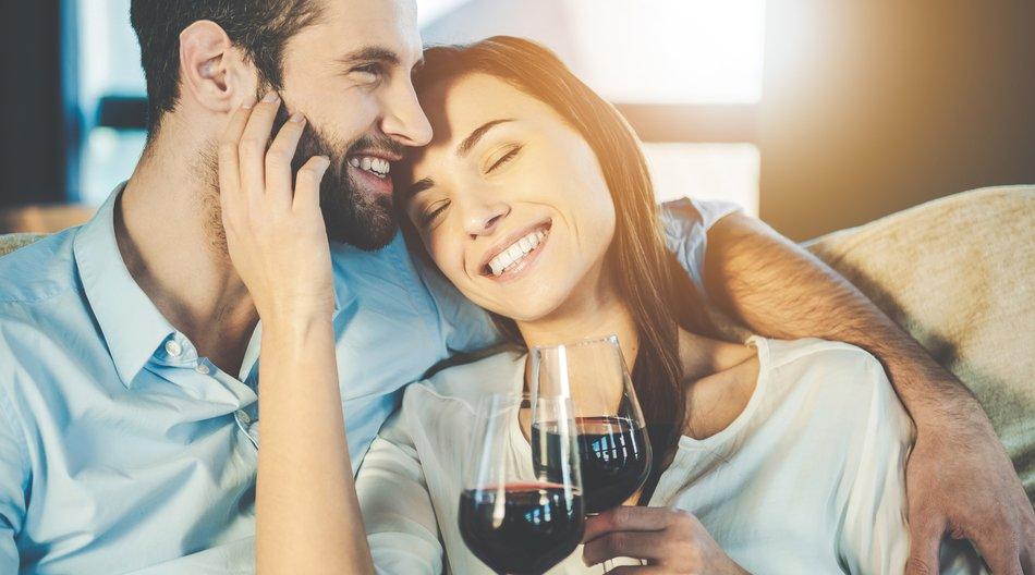 Weintrinken ist besser als Mathe für dein Gehirn