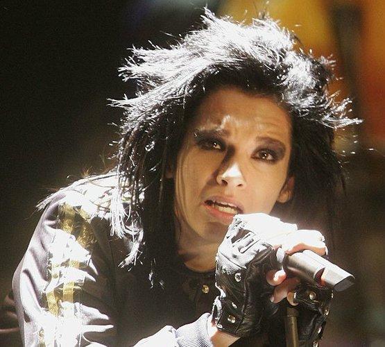 Lustige Frisuren Bill Kaulitz Tokio Hotel