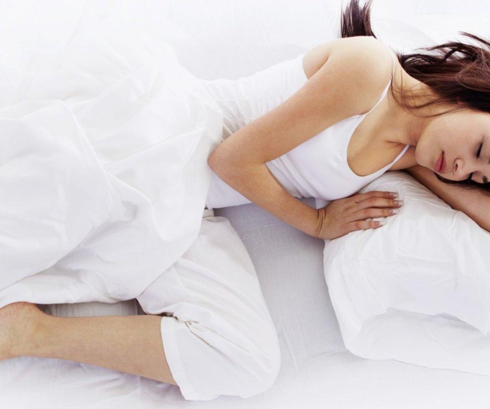 ohne unterwäsche schlafen