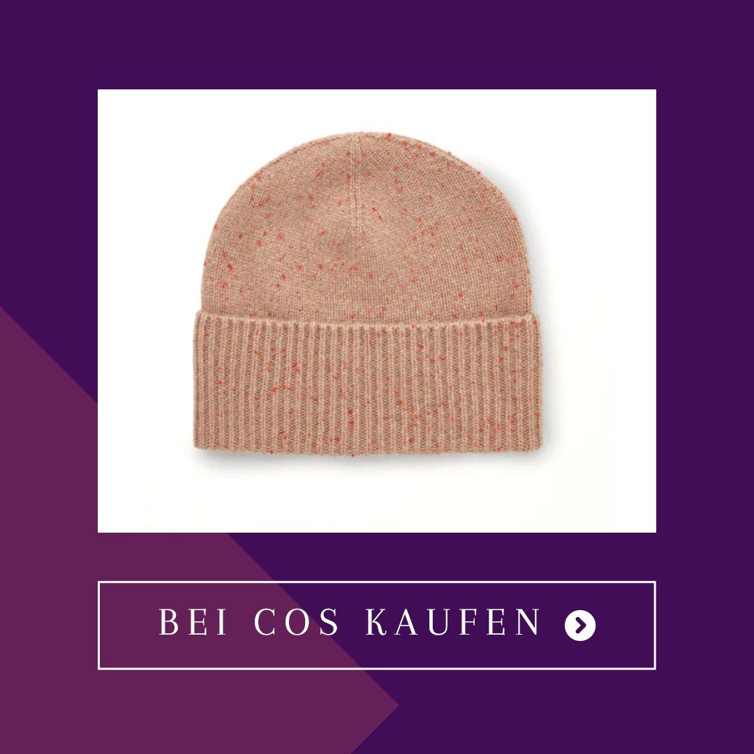 Mütze Cos