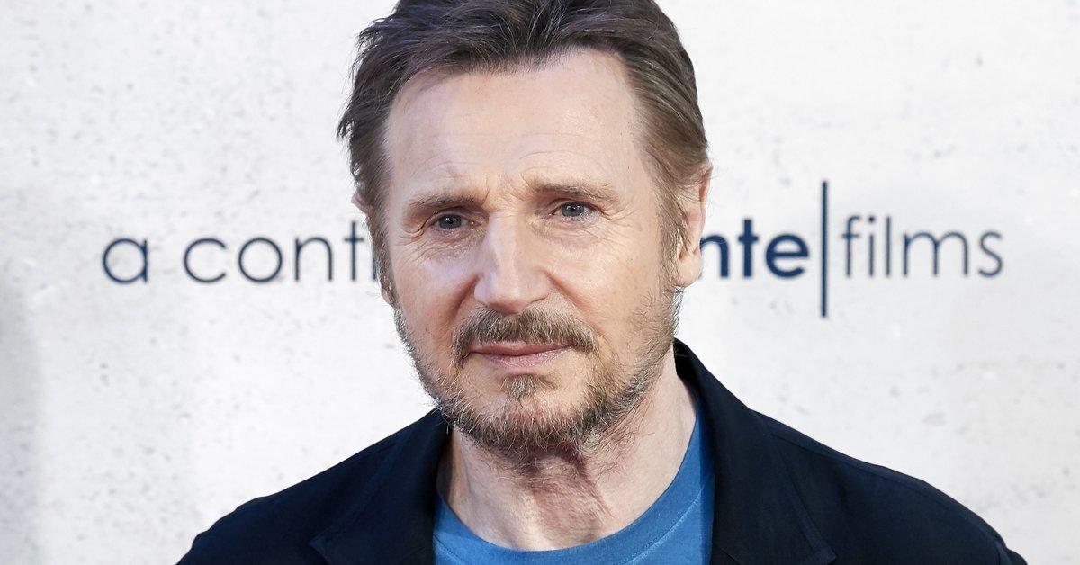 Neeson freundin liam Frances McDormand: