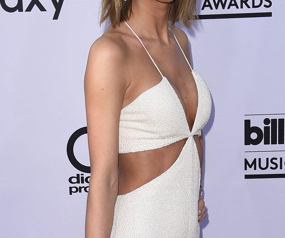 Taylor Swift: Ihre Beine bringen Calvin Harris um den Verstand
