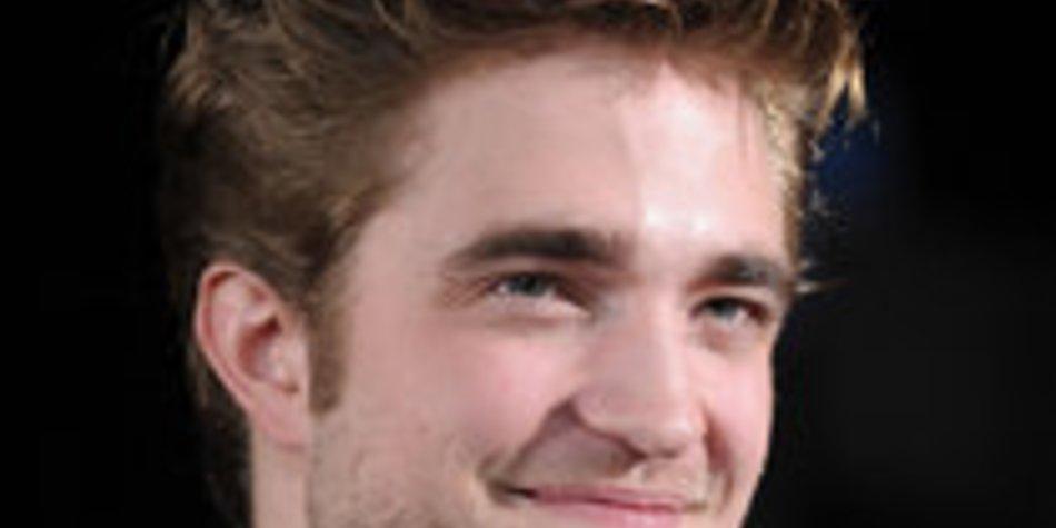 Robert Pattinson: Sexszenen mit Uma Thurman