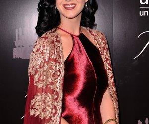 Katy Perry feiert Jubiläum