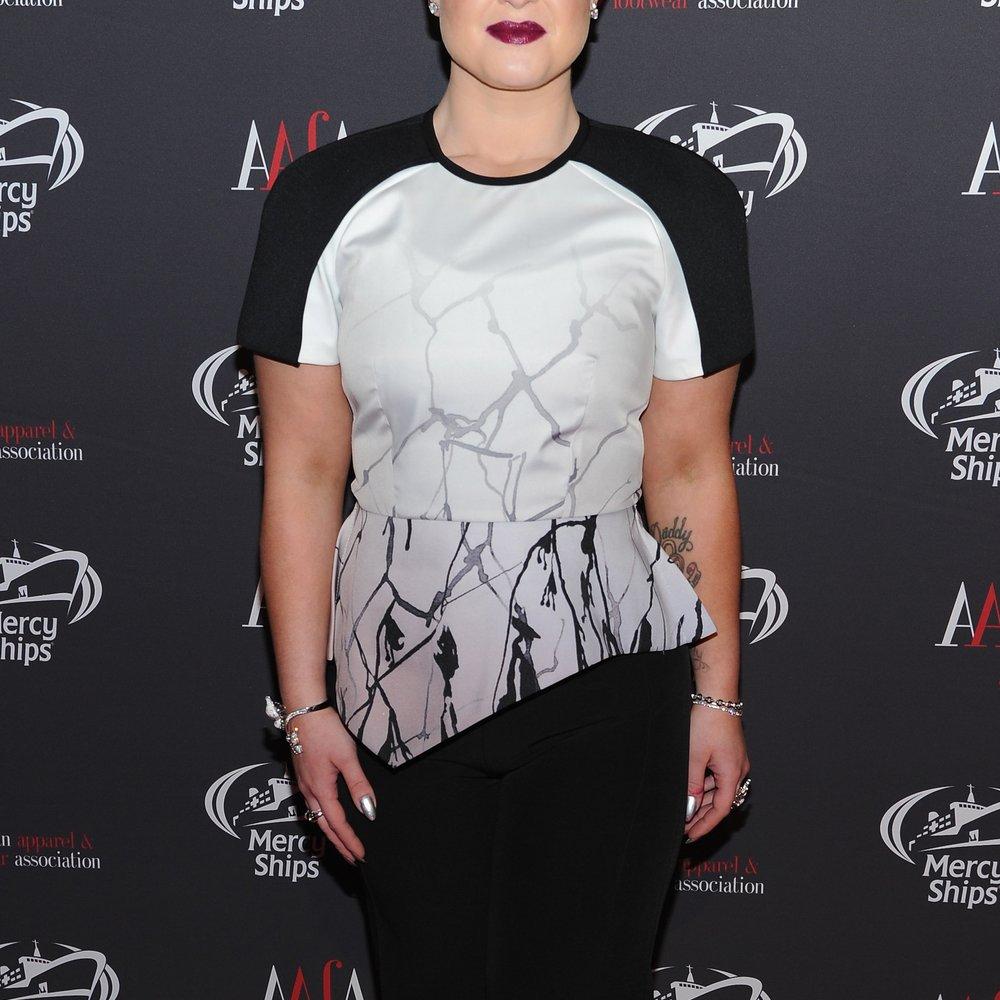 Kelly Osbourne hat Angst um ihre Zukunft