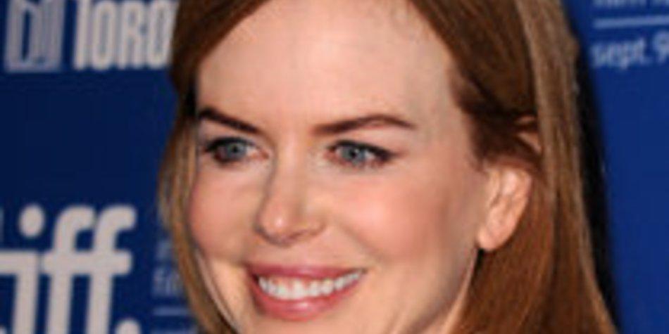 Nicole Kidman wechselt an den Broadway