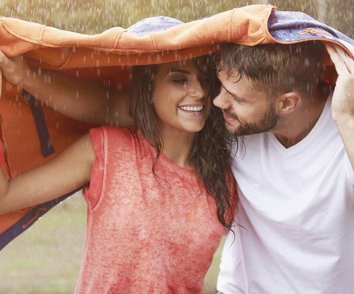 Beziehung schützen
