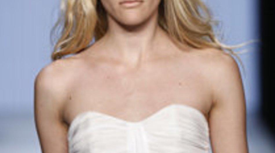 Heirate mich! Bridal Couture von Kaviar Gauche