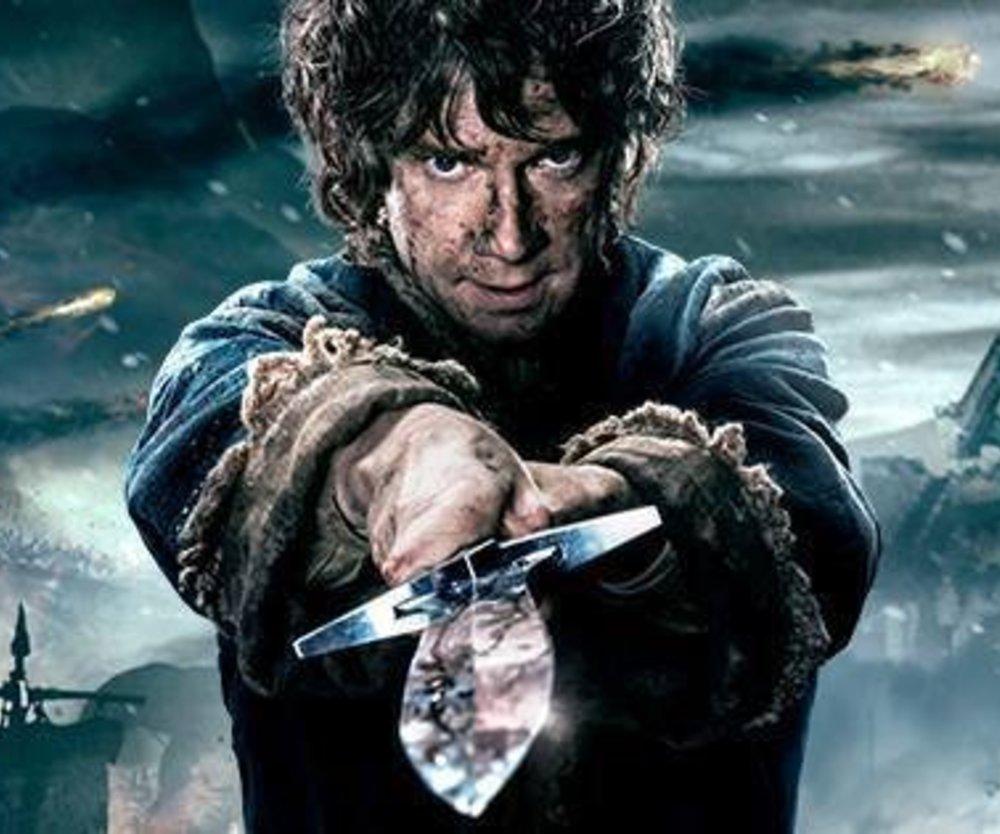Der Hobbit: Die Schlacht der fünf Heere entscheidet alles
