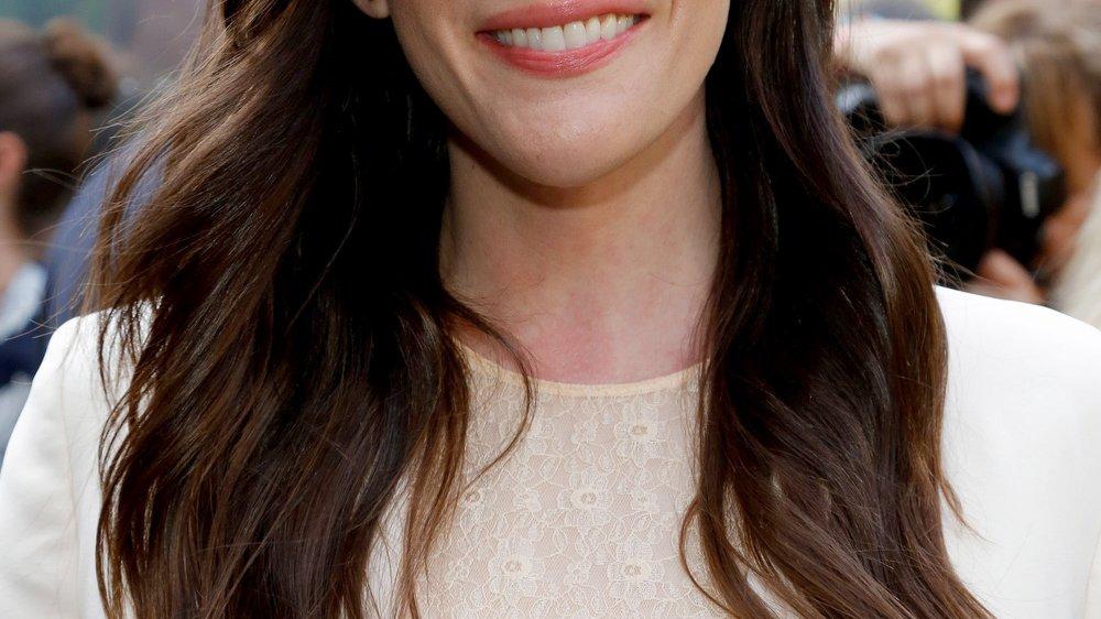 Liv Tyler: Das zweite Baby ist unterwegs