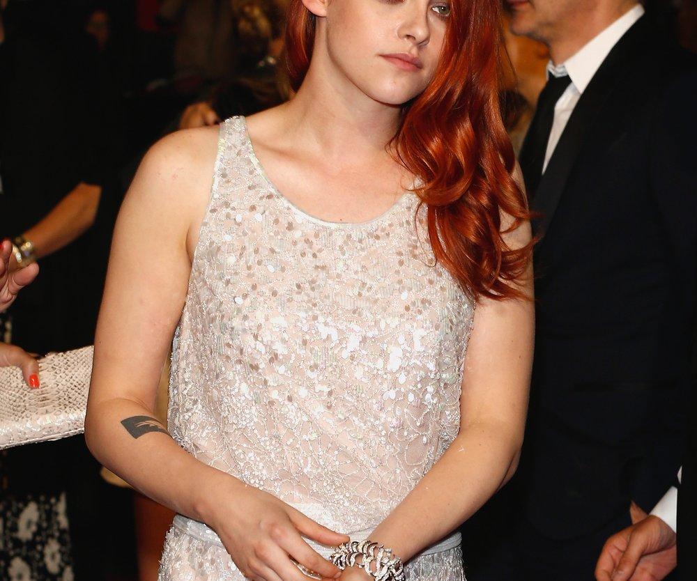 Kristen Stewart: Macht die Schauspielerei einsam?