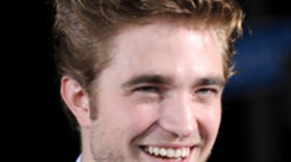 Robert Pattinson: Sexszene für neuen Film