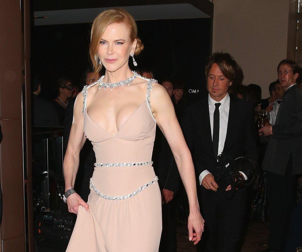Nicole Kidman bedankt sich bei ihren Fans