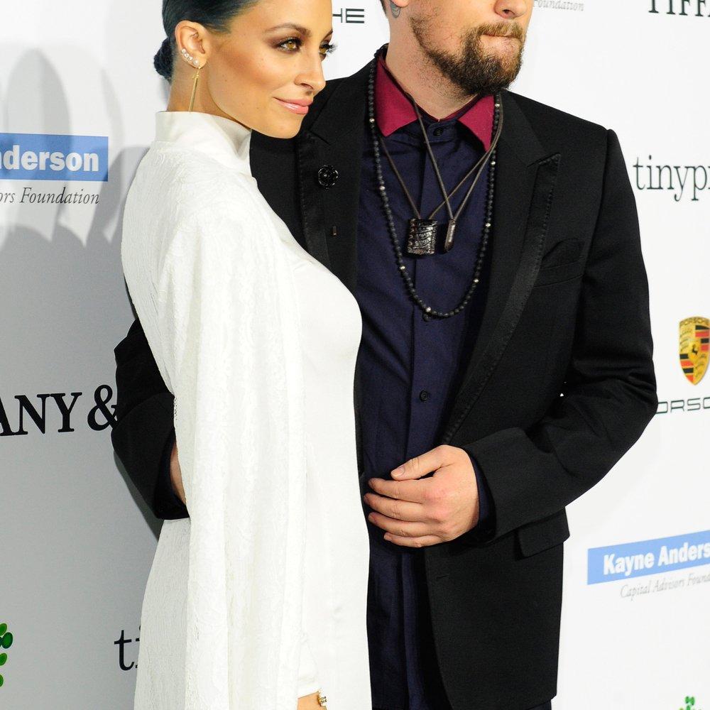 Nicole Richie und Joel Madden: Kriselt ihre Ehe?