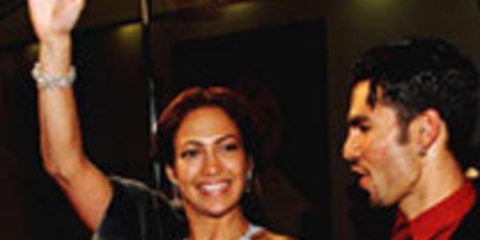 "Jennifer Lopez: Ex-Mann darf nicht an ""American Idol"" teilnehmen"