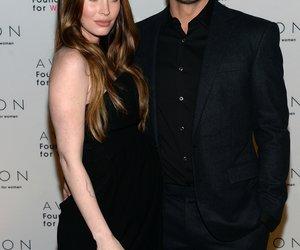 Megan Fox zeigt Baby Bodhi