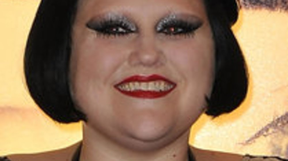 Beth Ditto will Mutter werden