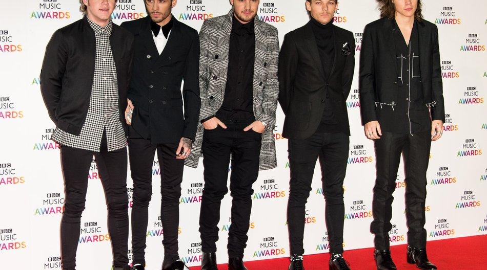 One Direction: Ist Harry Styles der nächste?