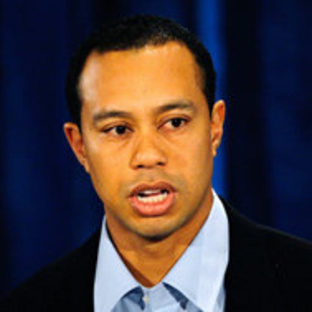 Tiger Woods: Ex-Affäre veröffentlicht Buch