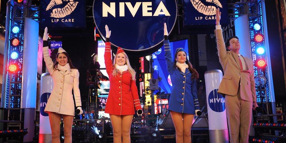 Nivea-Werbung Rassismus