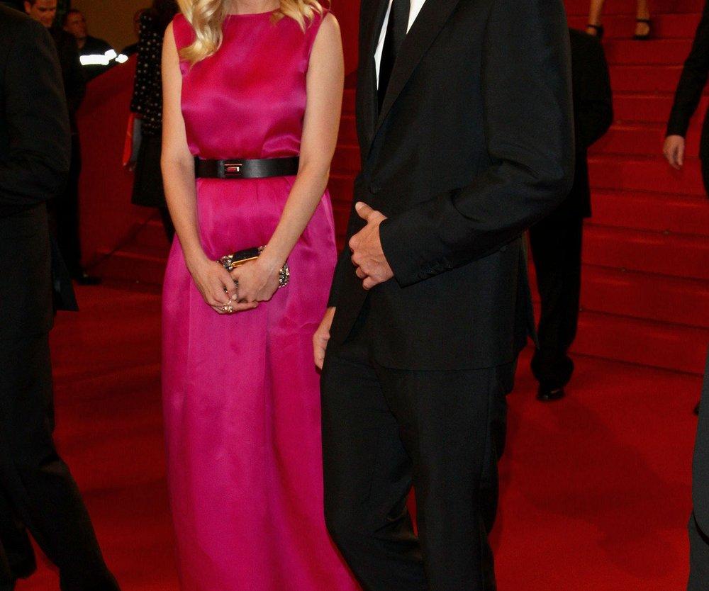 Kirsten Dunst äußert sich über ihren Kinderwunsch